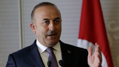 صورة أنقرة: اتفاقية منبج ستبعث الثقة بواشنطن