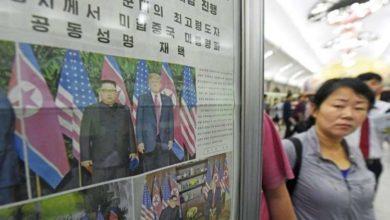 صورة للمرة الأولى.. بيونغ يانغ تحجم عن نشر المقالات المعادية لواشنطن في ذكرى الحرب
