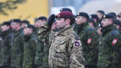 صورة البرلمان البريطاني يوصي بزيادة الإنفاق الدفاعي