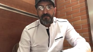 صورة إقالة اللواء عبدالغني الهامل … كيف ولماذا ؟؟؟ وجهة نظر .