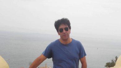 صورة ظاهرة التدوين في الجزائر بين حرية التعبير و حرية التكعرير المدون سالمي نموذجا .