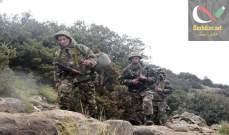 صورة الجيش الجزائري يقتل 4 ارهابيين بعملية تمشيط شمال شرقي البلاد