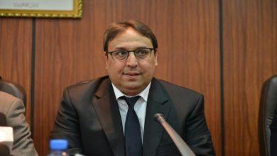صورة تحت المجهر … الوزير محجوب بدة .