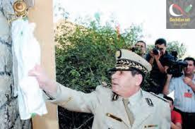 صورة انهاء مهام اللواء جبوري حسان …