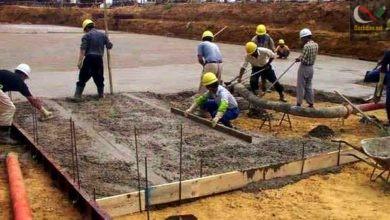 صورة من يتحمل مسؤولية وفاة عاملين صينيين في ورشة جمال سريج بالبويرة ؟؟؟