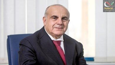 صورة حديث عن اعتقال رجل الاعمال الاردني غازي ابونحل المتابع من قبل القضاء اللبناني و الجزائري …