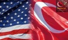 صورة صعود الليرة التركية أمام الدولار بعد رفع أنقرة الرسوم الجمركية على منتجات أميركية
