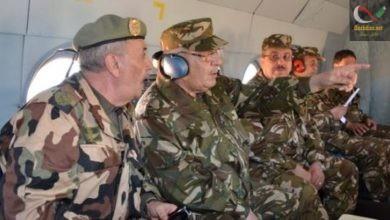 صورة إنهاء مهام اللواء عبدالرزاق الشريف في انتظار تكليفه بمهمة …