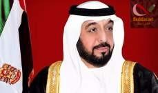 صورة رئيس الإمارات أمر بالإفراج عن 704 سجنا بمناسبة عيد الاضحى