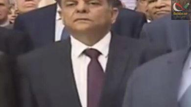 صورة انهاء مهام كل من المدير الجهوي للامن العسكري بالناحية الخامسة و رئيس مركز التحري …