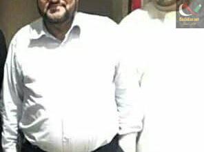 صورة الشيخ احمد حسين عبدالقهار الشيباني ،،، و لغز الغرفة 7052 ثم الغرفة 5033 .