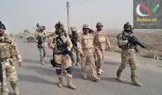 صورة القوات العراقية تقبض على 11 عنصراً بتهمة الانتماء لداعش في الموصل