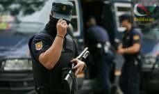صورة تفكيك شبكة جهادية للتجنيد ونشر التطرف في 17 سجنا اسبانيا