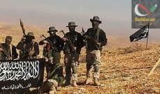 صورة اتفاق بين النصرة جبهة التحرير بوقف الاقتتال بريف حلب الغربي