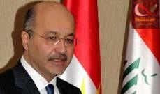 صورة الاميركيون ساعدوا على حسم خيار عادل عبد المهدي رئيسا للعراق