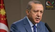 صورة أردوغان: سأبحث قضية مقتل خاشقجي مع الحكومة اليوم