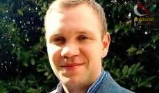 صورة المزروعي: الإمارات تدرس طلب عفو عن بريطاني حكم عليه بالسجن المؤبد بتهمة التجسس