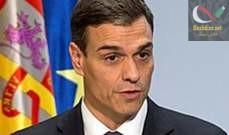 صورة رئيس الوزراء الإسباني: لإجراء استفتاء آخر في بريطانيا حول بريكست