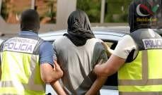 صورة الشرطة المغربية تحدد هوية العقل المدبر لقتل السائحتين الأوروبيتين