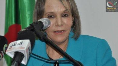 صورة معشر النساء الجزائريات نورية حفصي تحييكم من جمهورية الكونغو الديمقراطية …