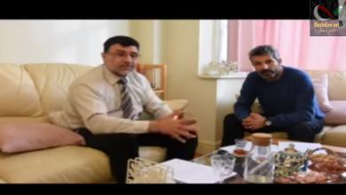 صورة لقاء خاص مع النقيب السابق في القوات الخاصة الجزائرية الصاعقة احمد شوشان … الحلقة الرابعة