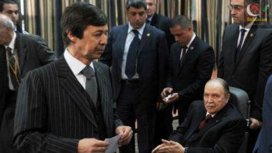 صورة هل هرب الرئيس عبدالعزيز بوتفليقة الى سويسرا ؟؟؟ ماذا قال له القايد صالح بعد عودته من الامارات و  أين إختفى شقيقه السعيد ؟؟؟