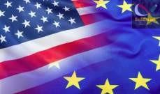 """صورة الإتحاد الأوروبي يعد برد """"سريع وملائم"""" بحال فرض رسوم أميركية على السيارات الأوروبية"""