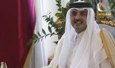 صورة أمير قطر يقاطع قمة الاتحاد الأوروبي والجامعة العربية بمصر