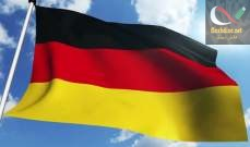 صورة السلطات الألمانية أخلت مباني البلدية في عدد من المدن بعد تلقي تهديدات