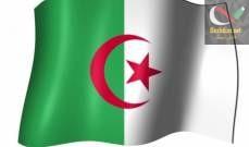 صورة رئيس الوزراء الجزائري السابق يدعو الجيش للمساهمة بوضع دستور جديد