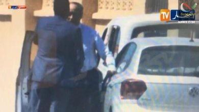 صورة اللواء المتقاعد  من الامن الرئاسي كحال جمال المدعو مجدوب يخرج عن صمته يكذب و يوضح ……