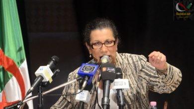 صورة محامي الامينة العامة لحزب العمال لويزة حنون يوضح اسباب سجنها على ذمة التحقيق و يقول …
