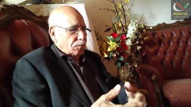 صورة اعتقال المجاهد لخضر بورقعة سابقة خطيرة في تاريخ الجزائر المستقلة و انحراف خطير للحراك الشعبي …