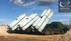 """صورة سلطات روسيا تستكمل تسليم منظومة صواريخ """"إس-400"""" للهند بحلول عام 2025"""