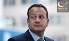 صورة رئيس وزراء إيرلندا: الخروج الصعب لبريطانيا من الاتحاد الأوروبي يثير قضية الوحدة الإيرلندية