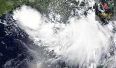 صورة الآلاف أخلوا ساحل لويزيانا قبل وصول عاصفة استوائية قد تتحول إلى إعصار