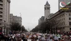 """صورة واشنطن تستعد لأكبر احتفالات """"رابع من تموز"""" في التاريخ"""