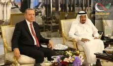 صورة اردوغان قدم العزاء هاتفيا للملك سلمان وفاة الأمير بندر وبحثا بالتطورات الإقليمية
