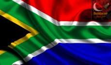 صورة خارجية جنوب إفريقيا: أغلقنا سفارتنا بنيجيريا موقتا بعد تلقينا تهديدات