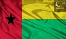 صورة شرطة غينيا بيساو أعلنت مصادرة 1.8 طن من الكوكايين مخبأة بأكياس طحين