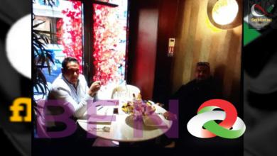 صورة النائب بهاء الدين طليبة يفجر قنابل و يفتح النار على قايد صالح و ابناءه و يهدد بكشف حقائق مثيرة و خطيرة …