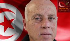 صورة رئيس الهيئة العليا المستقلة للانتخابات بتونس: فوز قيس سعيد بالرئاسة