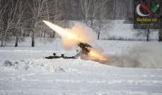 صورة مسؤول روسي: هناك تهديد حقيقي لنشر أميركا صواريخا نووية في منطقة الشمال