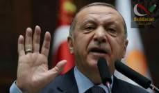 صورة أردوغان: المنتجات الحلال أصبحت رغبة لكافة الدول الإسلامية