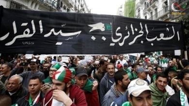 صورة من هو الرئيس القادم ؟؟؟ … بن يمين تبون المدعو عبدالمجيد هو الرئيس القادم للجزائر  ما لم يضع الشعب الجزائري جدا للمهزلة …