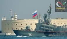 """صورة الكسندر بوزاكوف: اختبارات غواصات """"فولخوف"""" الروسية تبدأ في عام 2020"""