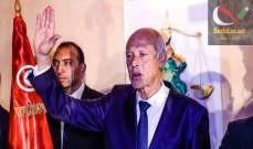 صورة الرئاسة التونسية:نرفض أي تدخل أجنبي بليبيا او استخدام أراضينا للتدخل في الصراع
