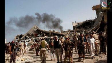صورة الوضع في ليبيا خطير و الجزائر امام امتحان صعب لان امن و استقرار البلاد في خطر … الفيديو بعد قليل على اليوتيوب .