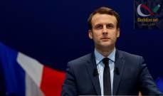 صورة ماكرون يقترح على الأوروبيين حوارا استراتيجيا حول دور الردع النووي الفرنسي