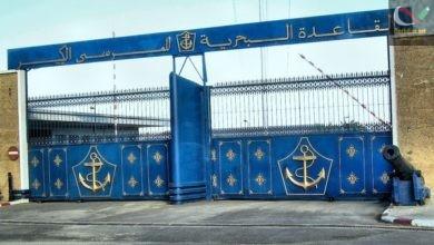 صورة ماذا حدث في القاعدة البحرية الجهوية مرسى الكبير وهران يوم 20 جانفي الماضي ….. من المسؤول كيف و لماذا ؟؟؟